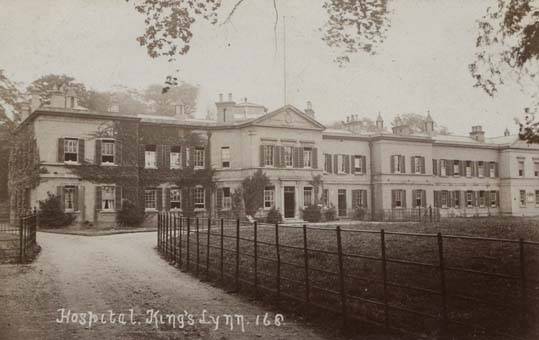 Lynn and West Norfolk Hospital